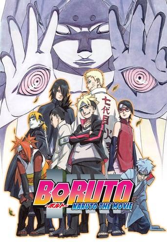 Boruto Naruto the Movie (2015) Download