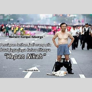 25 Gambar Meme Lebaran Idul Fitri 2017 Gokil Banget !