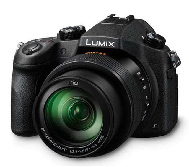 Panasonic Lumix DMC-FZ1000EB
