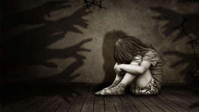 Cabuli Gadis 18th Berulang-ulang, AS Akhirnya Dibekuk Polres Karawang