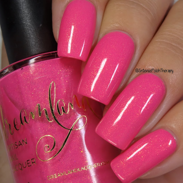 Dreamland Lacquer May Flowers