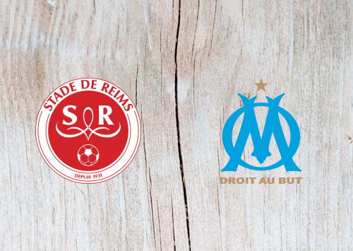 Reims vs Marseille - Highlights 2 February 2019