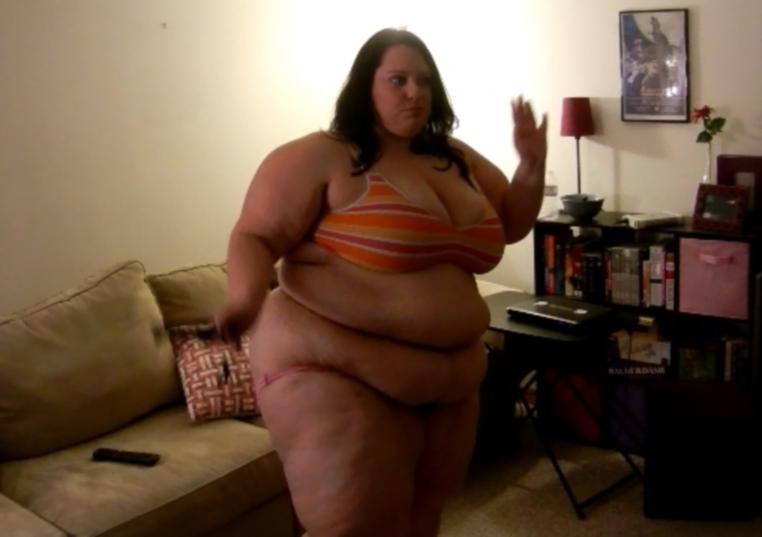 Ms Fat Booty Bbw 60