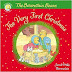 The Berenstain Bears, The Very First Christmas (Berenstain Bears/Living Lights) Paperback