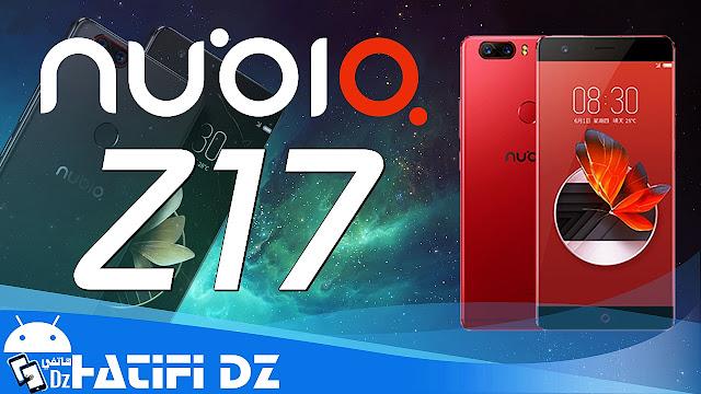 سعر و مواصفات Nubia Z17