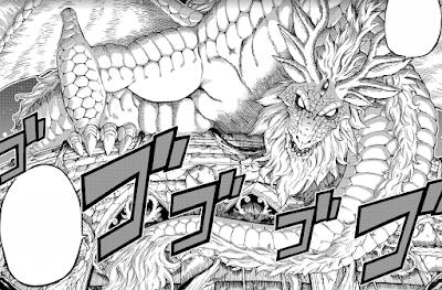 Reseña de Fairy Tail: 100 Years Quest, de Hiro Mashima y Atsuo Ueda.