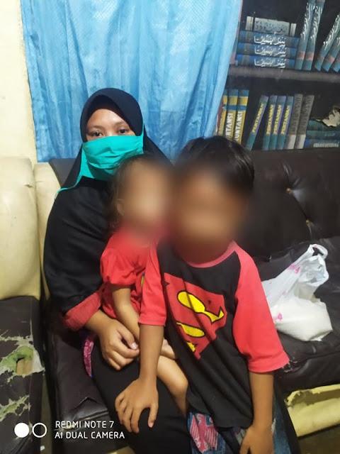 Ibu Ini Cari Pinjaman Rp 20 Ribu Buat Beli Beras untuk Makan Anaknya