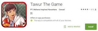 Game Buatan Indonesia untuk Android