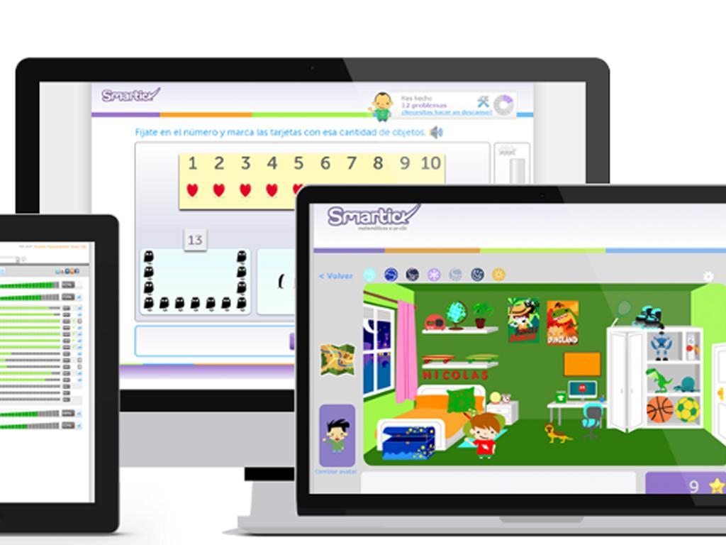 Smartick: plataforma revoluciona ensino da matemática com aulas de 15 minutos ao dia
