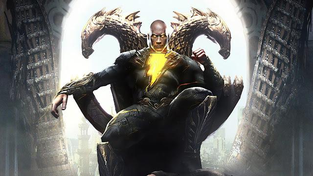 Black Adam full HD movie download 2021