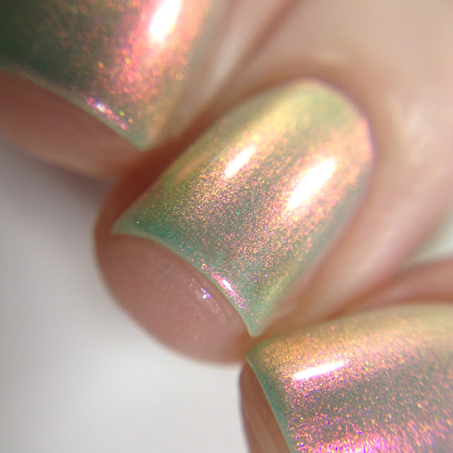 Ethereal Lacquer-In The Name Of The Moon