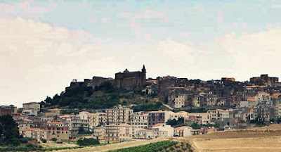 Sambuca di Sicilia - Agrigento, Sicilia