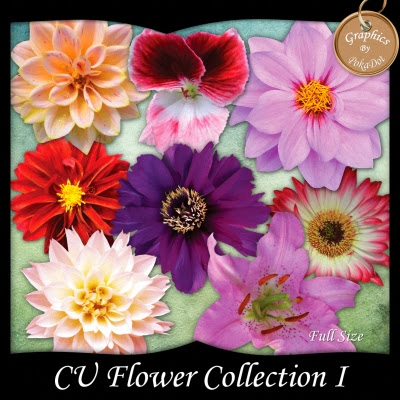 CU Flower Collection