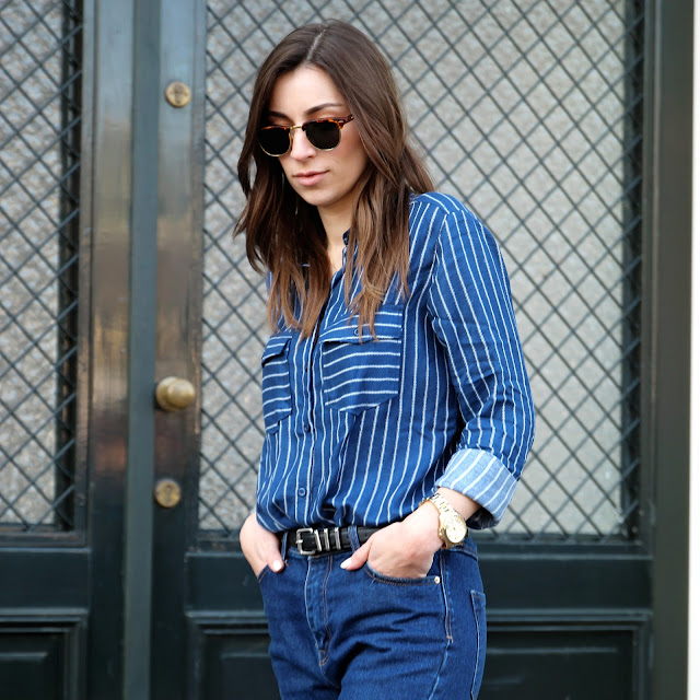 how style mom jeans