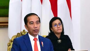 Pulihkan Ekonomi, Pemerintah Cari Utang Rp 990 Triliun