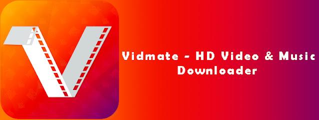 تحميل تطبيق التنزيل من اليوتيوب Vidmate