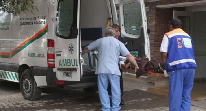 Murió un albañil en una bodega de Tunuyán tras el derrumbe de una pared