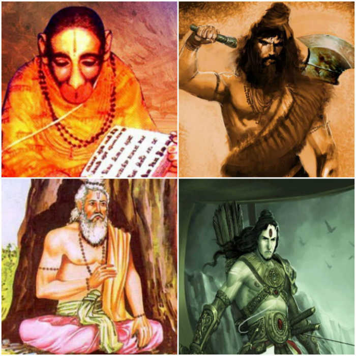 Who are Immortals in Hinduism? Do we have any proof of their