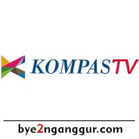 Rekrutmen Kerja Kompas TV Banyak Posisi 2018