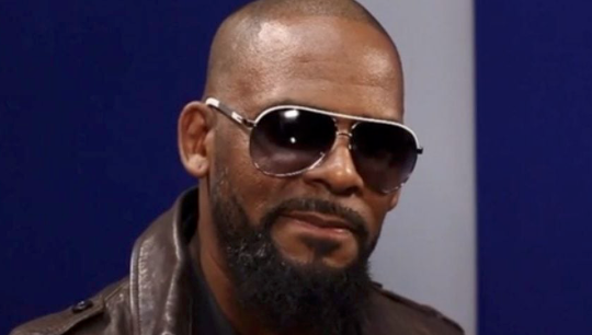 'Robert, you're going to kill me': R. Kelly's ex-wife details years of alleged abuse