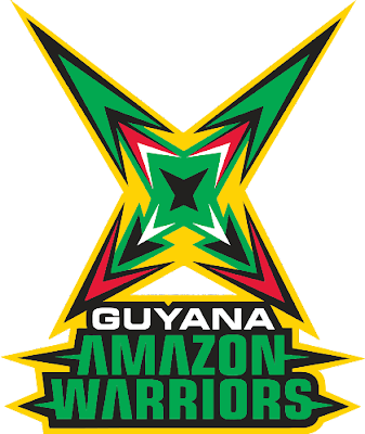 CPL 2021 Guyana Amazon Warriors Team Squad - Here is the GAW Guyana Amazon Warriors Captain & Players List, Caribbean Premier League 2021.