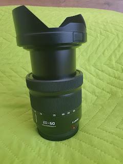 kit lens zoom