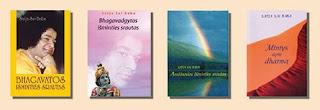 Kuriose Lietuvos bibliotekose yra Sai leidinių