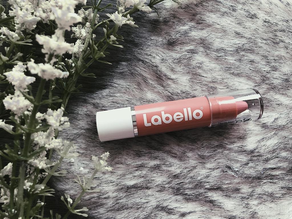 Labello Crayon Lipstick Rosy Nude