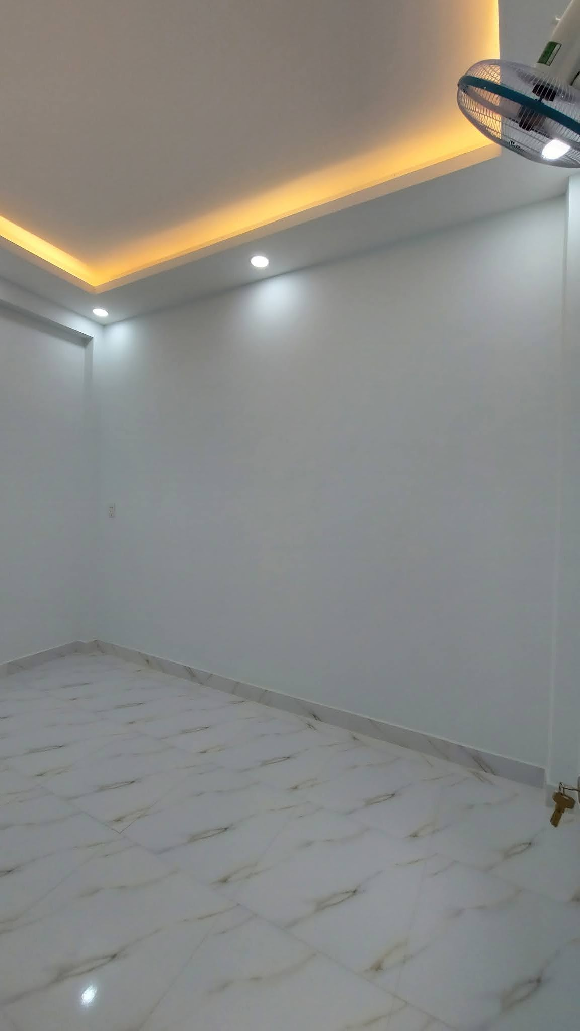Bán nhà 1 lầu mới xây hẻm 2889 Phạm Thế Hiển phường 7 Quận 8 dưới 5 tỷ