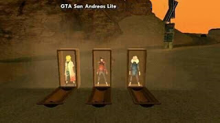 GTA SA Mod NARUTO v5 Apk + Data Terbaru for Android