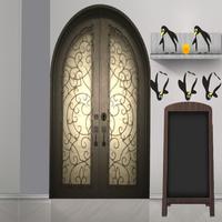 8bGames – 8b Penguin Caretaker Escape