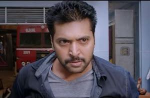 "Jayam Ravi's ""Miruthan"" Gets More Theatres"