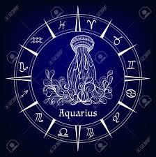 ZODIAC SIGN : AQUARIUS