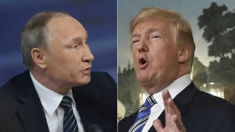 EUA prepara novas sanções contra Russia guerra na Síria
