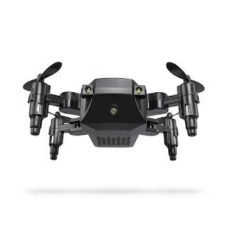 Spesifikasi Drone JJRC H345 - OmahDrones