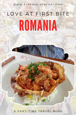 Bucharest Food: What to eat in Romania