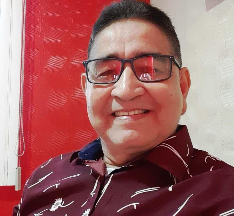 Aos 61 anos, morre de covid-19 José Maria Gama, longevo diretor de programação da Rural