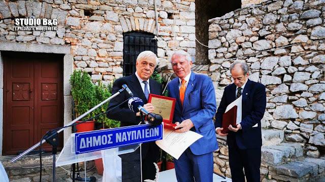 Δημήτρης Νανόπουλος: «Είναι γεγονός η τελεμεταφορά - Γίνεται ήδη»