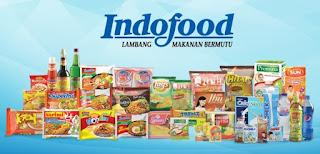 Lowongan Kerja Sebagai Sales Motoris/ Canvaser Snack PT. Indofood Fritolay Makmur