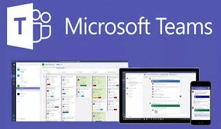 دليلـك في استعمال Microsoft Teams باللغة العربية