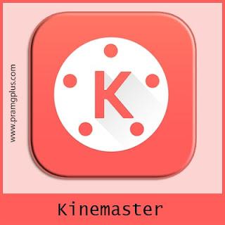 تحميل كين ماستر Kinemaster اخر اصدار مجانا