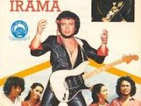 NONTON FILM RHOMA IRAMA : CINTA KEMBAR (1984