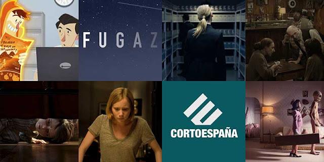 Festival Itinerante CortoEspaña