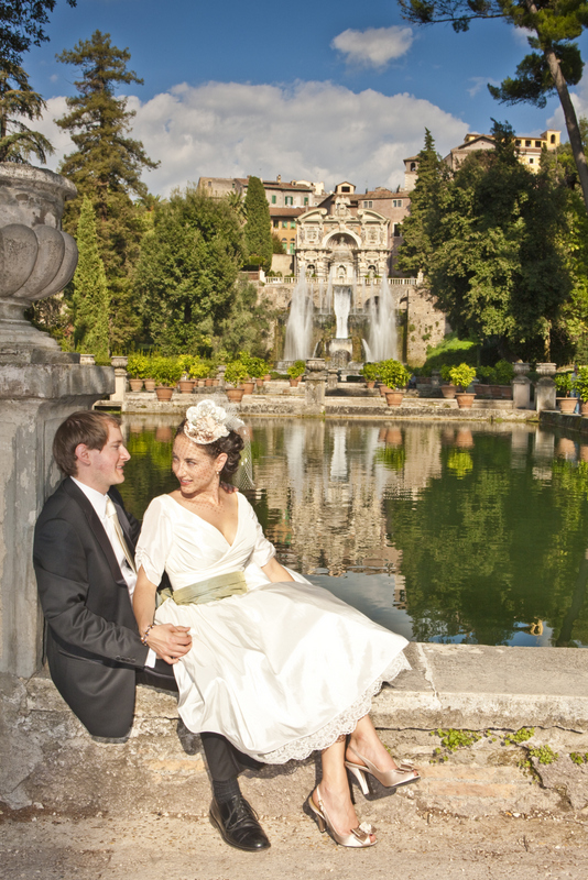 Why Elope To Italy