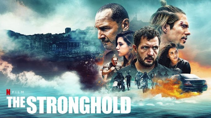 BAC Nord (The Stronghold) 2021 on Netflix: Release Date, Trailer, Starring and more