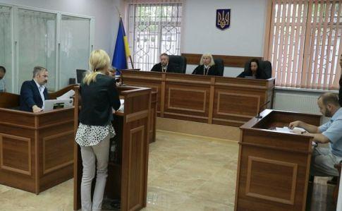 """Держзрада Без'язикова: жінка зізналася в обміні під виглядом """"спецоперації за участі Порошенка"""""""