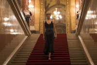 Red Sparrow Jennifer Lawrence Image 9