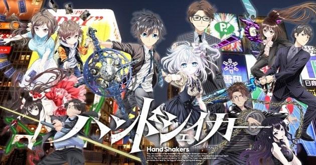 hand shakers full episode subtitle indonesia