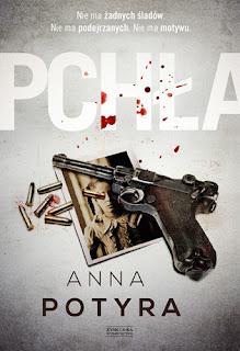 [ZAPOWIEDŹ] Pchła - Anna Potyra