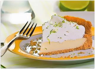 Banquete -  Experiências Gastronômicas 'Torta de Limão'